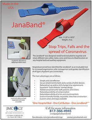 Janaband Flyer